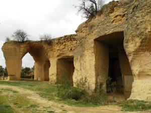 Римские каменоломни. фото автора