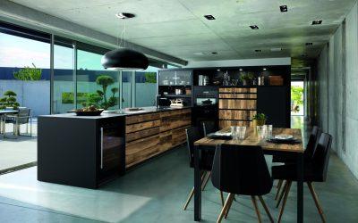 Тенденции кухонного пространства: рассказывает дизайнер и директор Schmidt Marbella