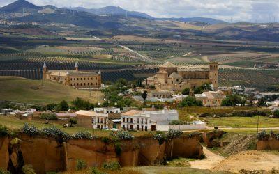 Osuna – «медвежий угол» Андалусии