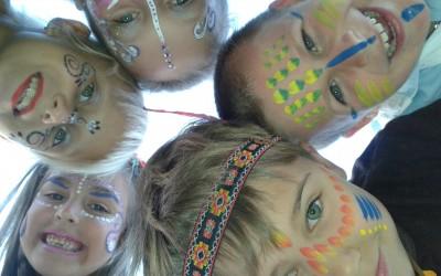 Марбелья 2015 – летние лагеря для детей.
