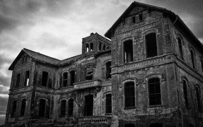 Мистические места Малаги в ночной экскурсии.