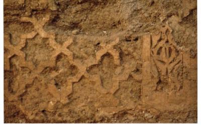 Малагское кладбище Yabal Farûh