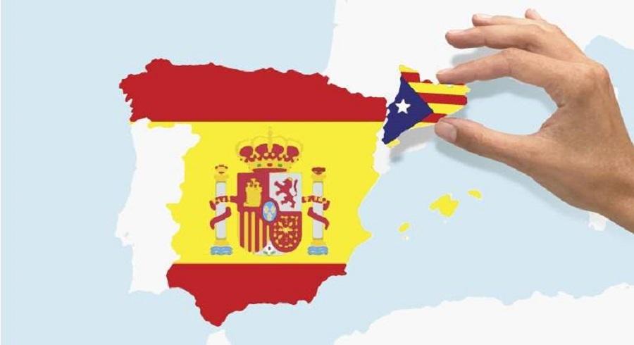 Откуда «растут ноги» у каталонского сепаратизма