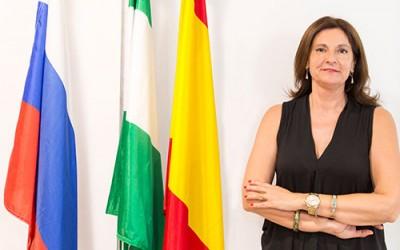 Официальное открытие почетного консульства РФ в центре Casa Rusia (Сан Педро)
