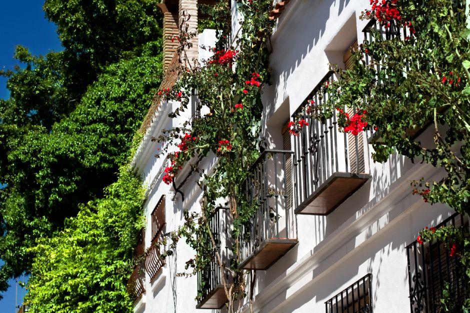 """5 красивых """"секретных"""" для туристов мест, которые вы должны посетить в Марбелье."""