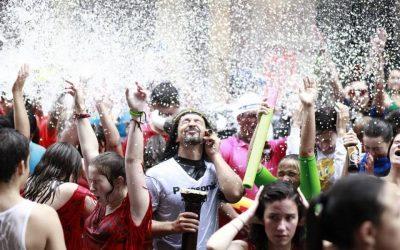 Летний отпуск в Галисии: не пропустите наилучшие праздники и ферии 2018!