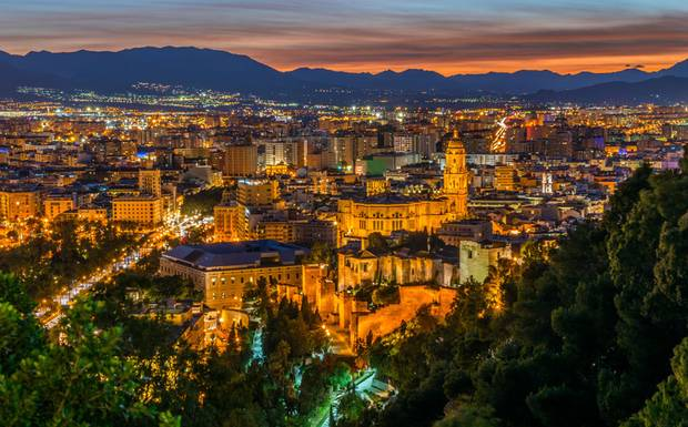 10 мест, которые надо посетить в Малаге