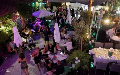 Грандиозный летний праздник ресторана Guey Marbella by Sweden