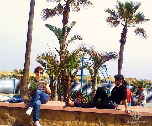 Если вы новичок в туризме,и вы хотите попасть к нам в Андалусию,то вам сюда… )))  Часть 4