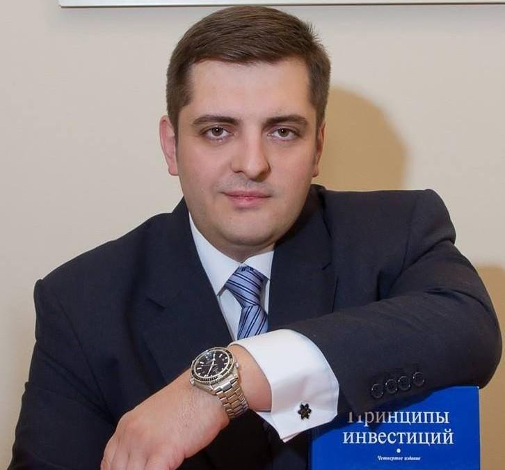 Интервью на бегу: предприниматель Алексей Кулешов