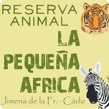 Заповедные места – Reserva animal La Pequeña Africa