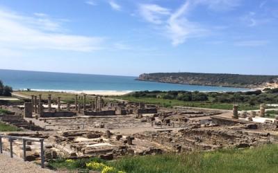 Baelo Claudia – кусочек древнеримской империи на берегу Атлантики