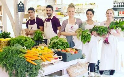 5 топ-мест где купить и вкусно покушать Органик на Коста дель Соль