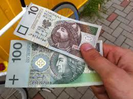 polonia dinero