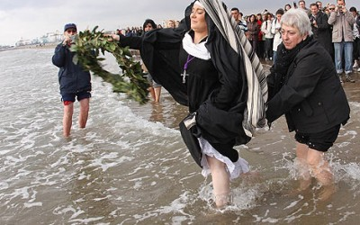 10 наилучших мест для пасхального уикэнда Semana Santa 2015