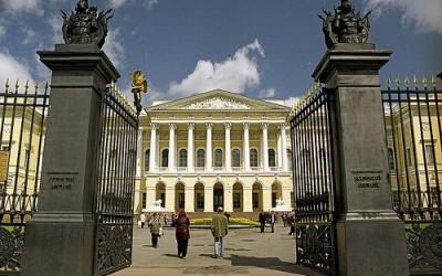 Филиал в Малаге Русского музея.