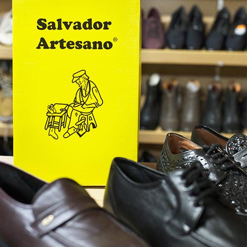 Обувной эмпорий Salvador Artesano