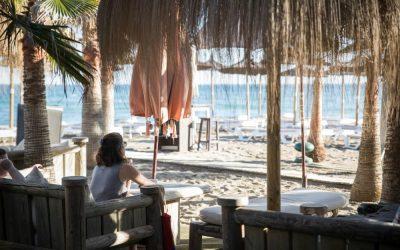 Топ модных ресторанов и пляжных клубов в Марбелье и рядом.