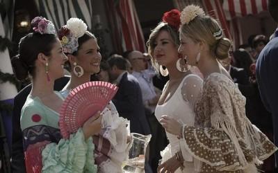Августовская ферия (Feria del Agosto), или ярмарка, в Малаге в 2015 году. Программа ферии – что посмотреть, где и когда.