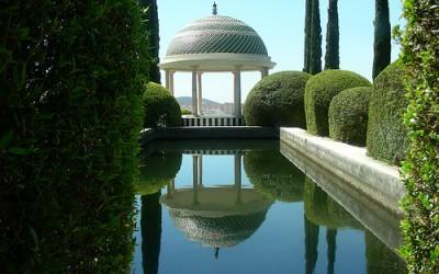 Самые чудесные парки и ботанические сады побережья, или Где можно провести жаркий день в компании друзей или с детьми.