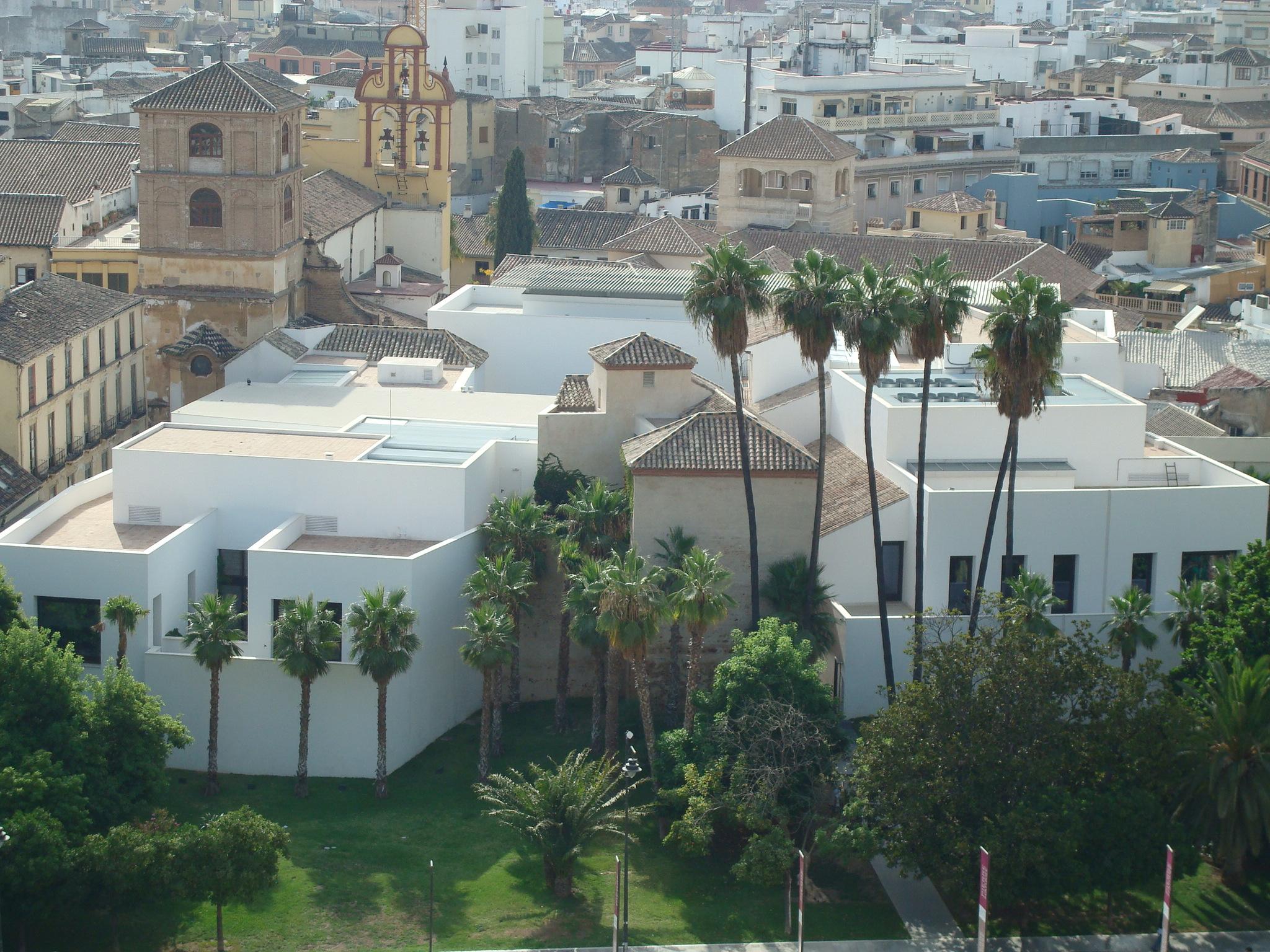 06 museo picasso malaga