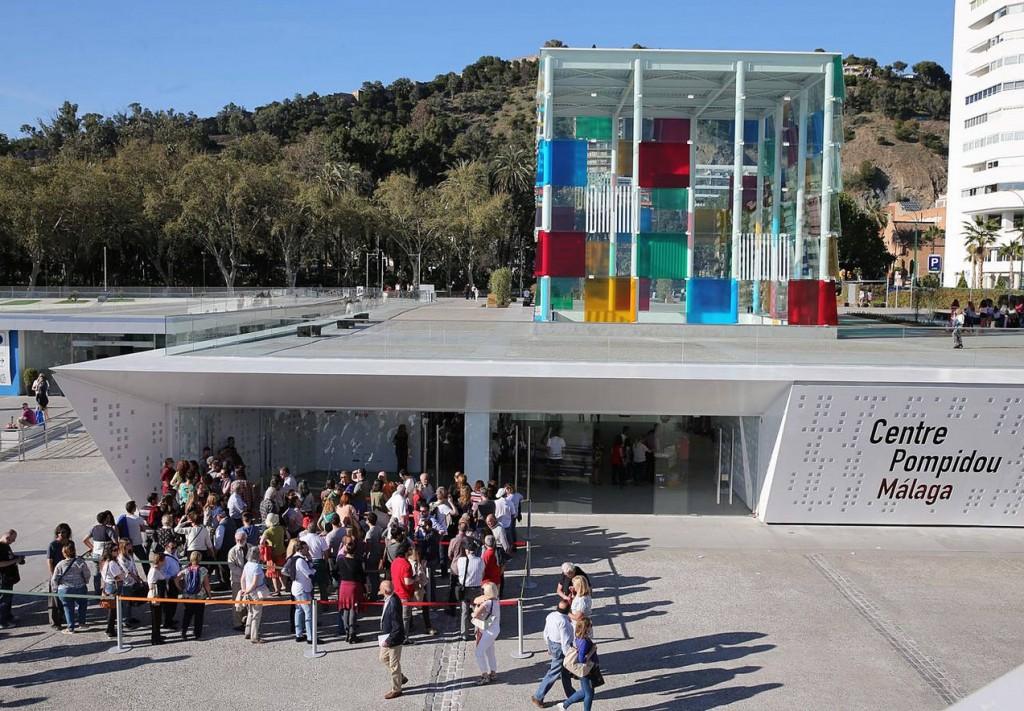 09 museo pompidou