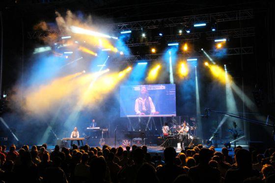 10 наиболее популярных музыкальных фестивалей в Испании в 2015 году.