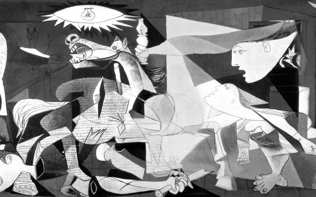 Герника:  80 лет трагедии и картине