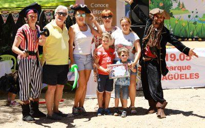 Фестиваль-пикник в Марбелье отметил юбилей!