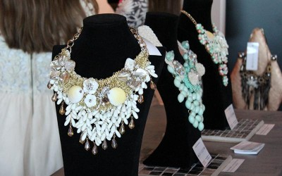 Like A QUEEN Exclusive Jewellery Exhibition