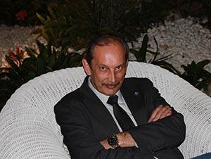 Andrey Zagaynov