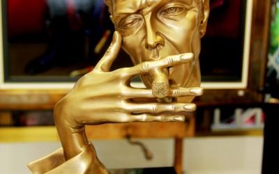 Galería de Arte del Artista Ligismond en Marbella