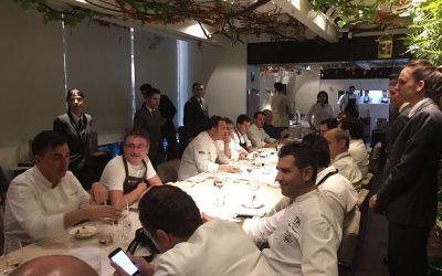 A4Manos: уникальное международное кулинарное событие, созданное шеф-поваром Дани Гарсия