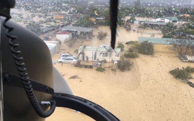 Катастрофические наводнения на Коста дель Соль – хроника и фотоотчет