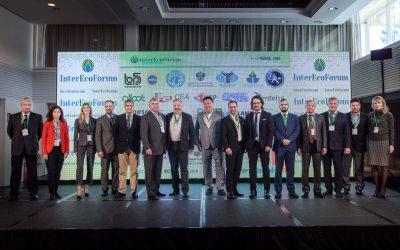 Марбелья – центр международных дебатов по устойчивому развитию благодаря VIII InterEcoForum – 21-22 марта 2019г.