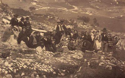 Землетрясение 25 декабря 1884-го года