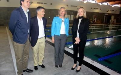 Расширение и улучшение спортивного сектора в Марбелье.