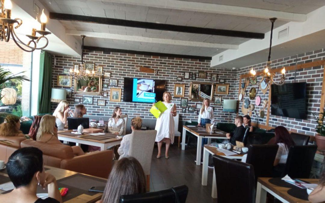 Деловой завтрак по теме «Образование на Коста дель Соль».