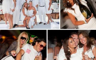 """Начало сезона """"белых вечеринок"""" на побережье Коста дель Соль – Top 10 Beach clubs"""