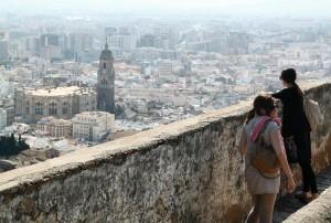 fotos-malaga-castillo-gibralfaro-010