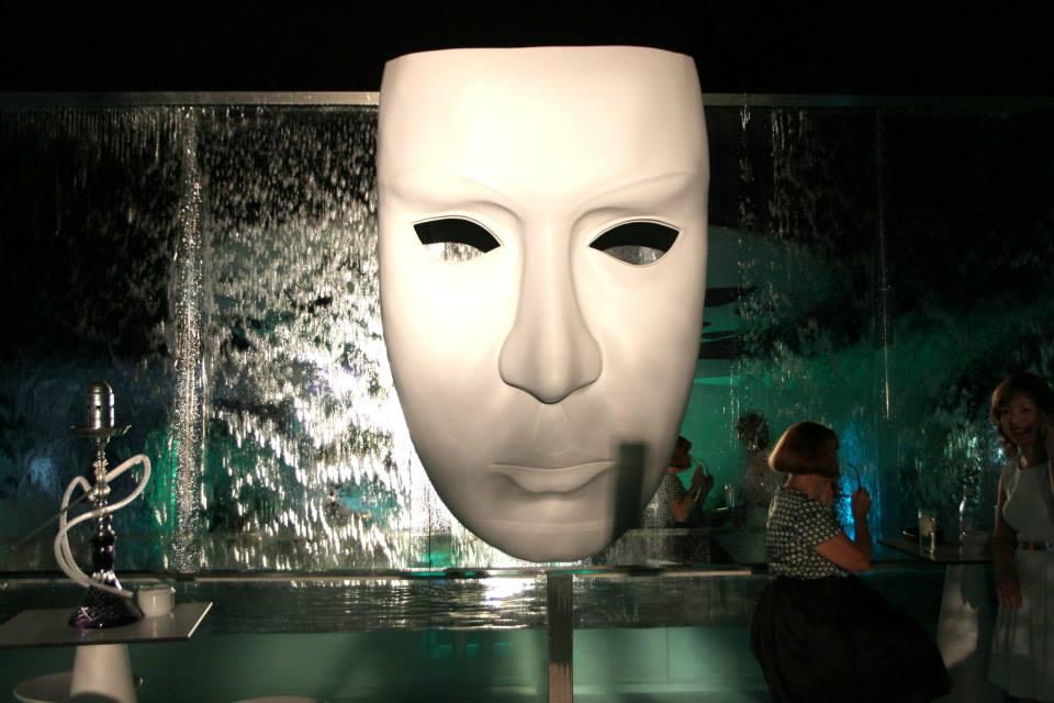 Mask Marbella