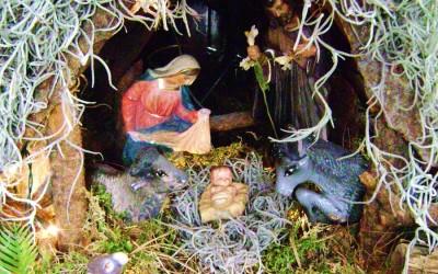 Рождество в Испании! Культура, обычаи, традиции.