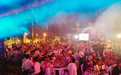 "Благотворительный Бал ""World Vision Gala 2017"" @Puente Romano Resort & SPA"